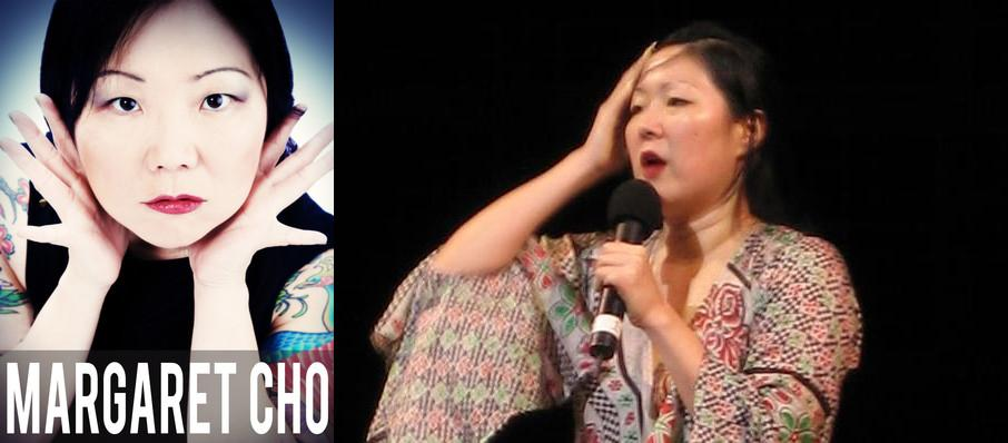 Margaret Cho at Chicago Improv