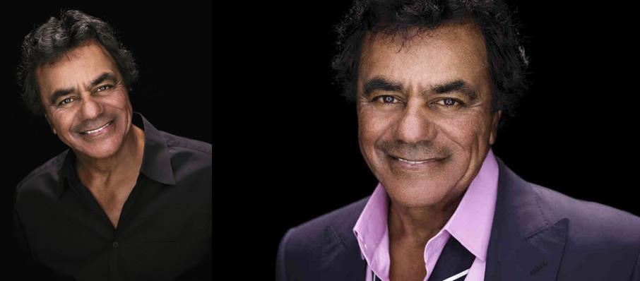 Johnny Mathis at Rosemont Theater