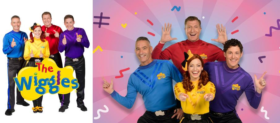 The Wiggles at Rosemont Theater