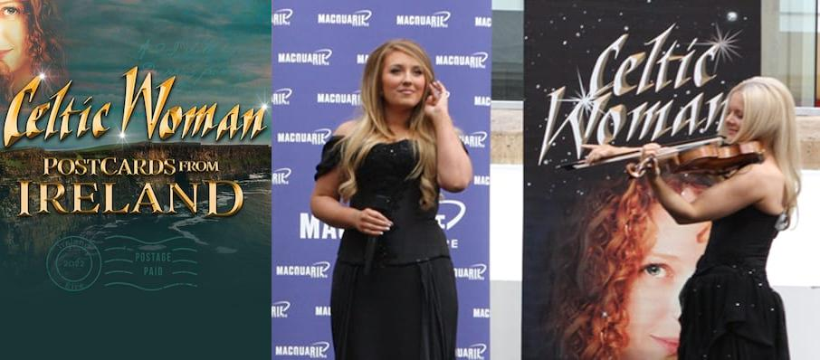 Celtic Woman at Rosemont Theater