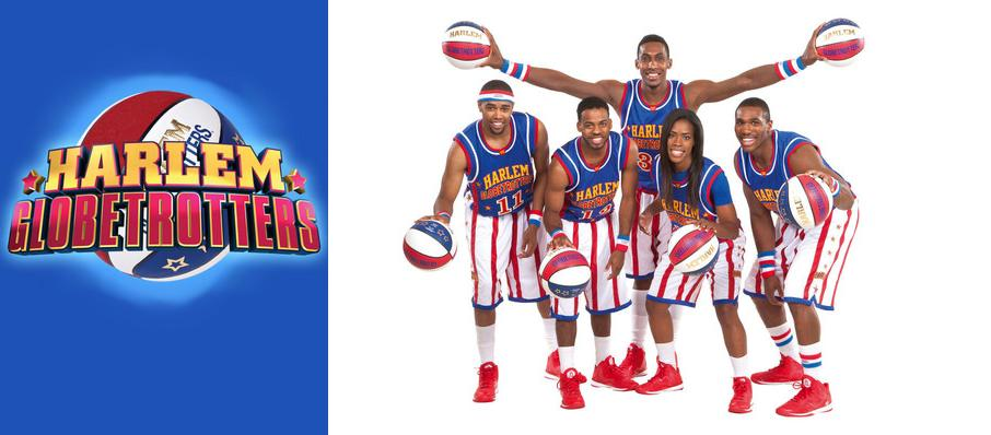 The Harlem Globetrotters at United Center