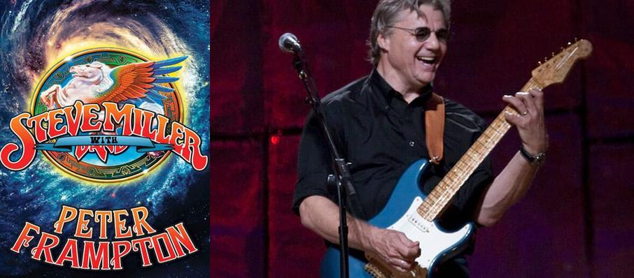 Steve Miller Band at Ravinia Pavillion