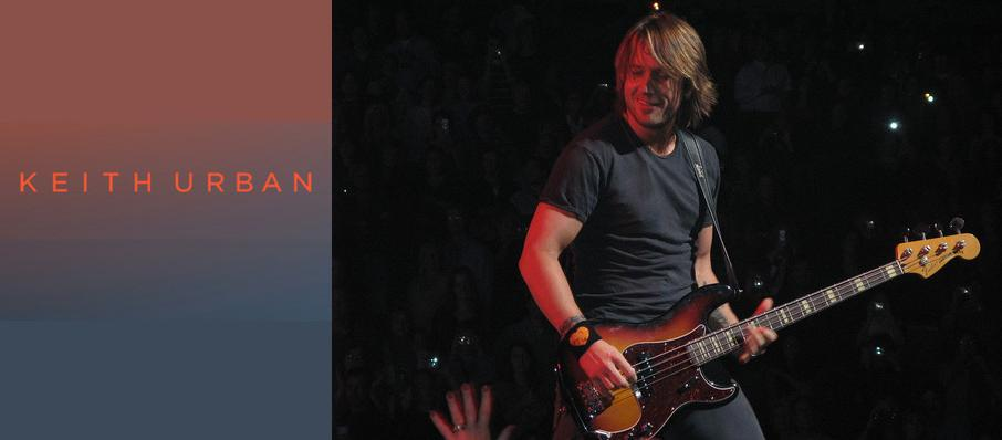 Keith Urban at Hollywood Casino Amphitheatre IL