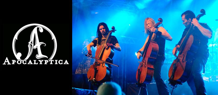 Apocalyptica at House of Blues