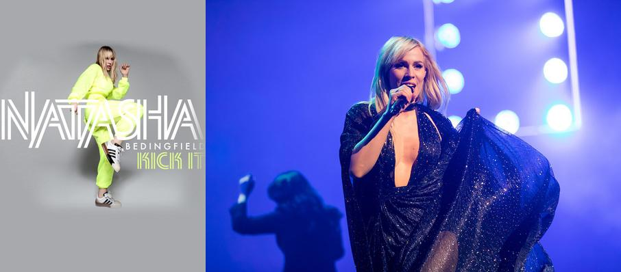 Natasha Bedingfield at Park West