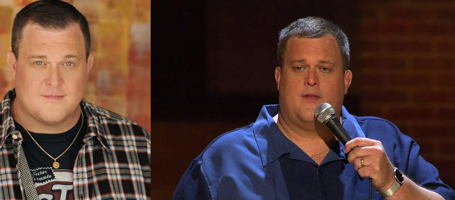 Billy Gardell at Genesee Theater