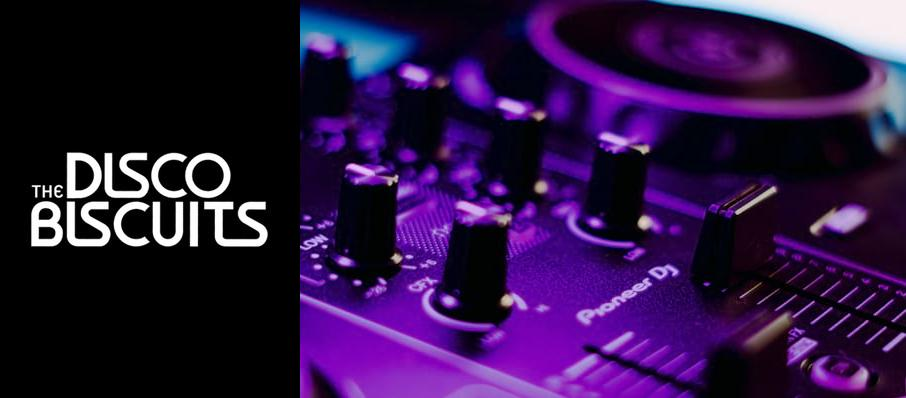 The Disco Biscuits at Riviera Theater