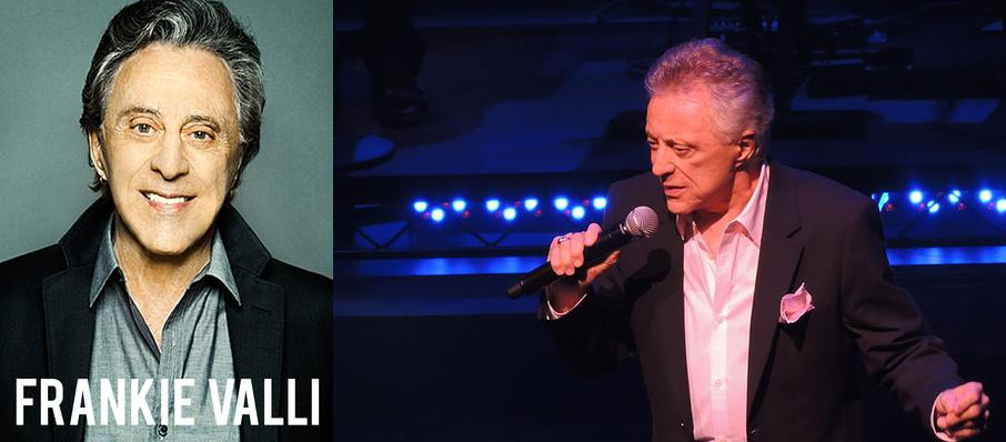 Frankie Valli at Rosemont Theater