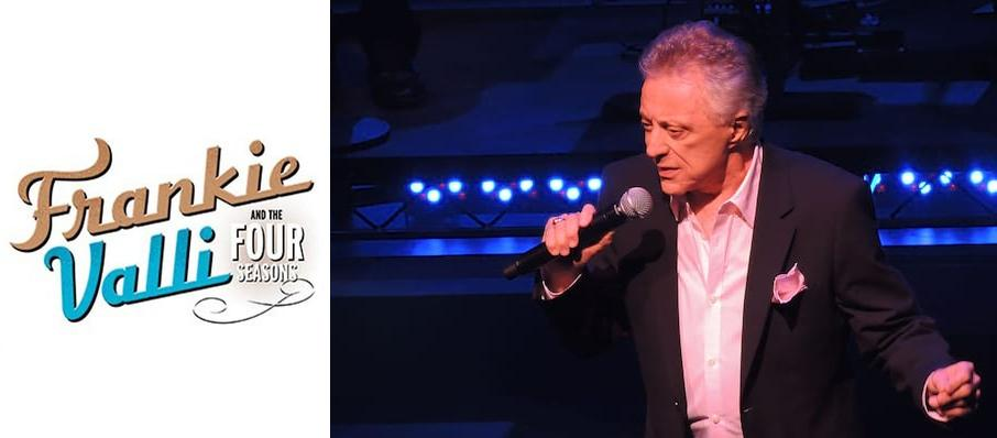 Frankie Valli & The Four Seasons at Rosemont Theater