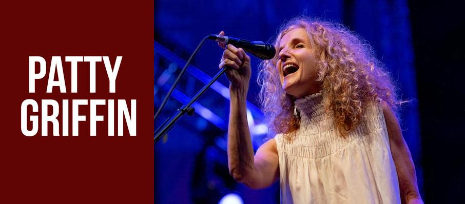 Patty Griffin at Vic Theater