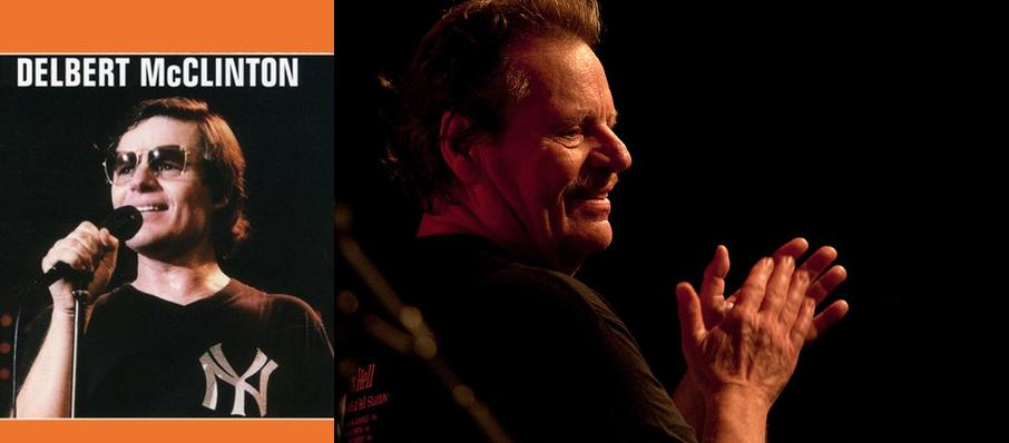 Delbert McClinton at Evanston Space