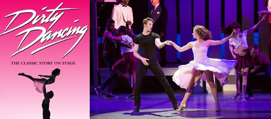Dirty Dancing at Genesee Theater