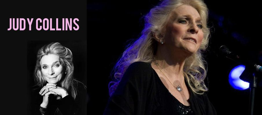 Judy Collins at Center East Theatre