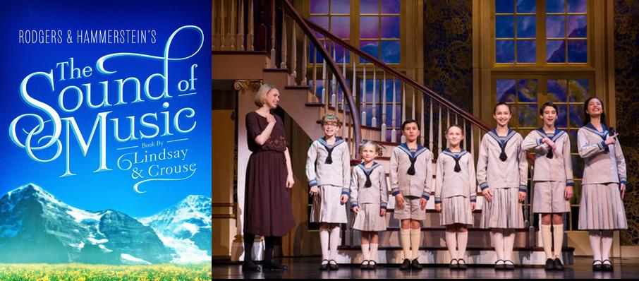 The Sound of Music at Cadillac Palace Theater