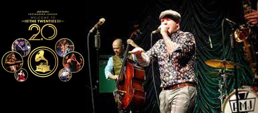 Postmodern Jukebox at Center East Theatre