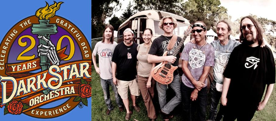Dark Star Orchestra at Vic Theater
