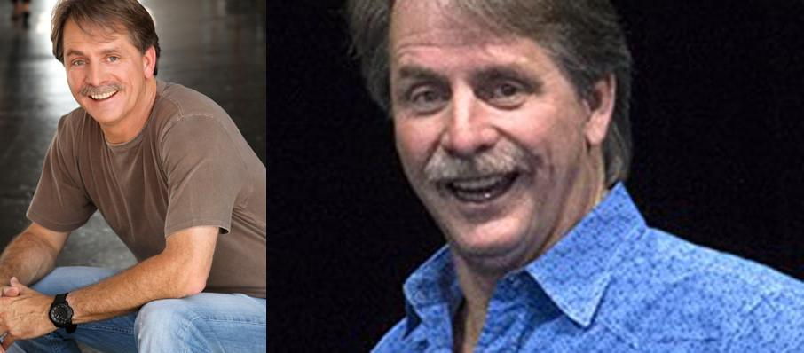 Jeff Foxworthy at Genesee Theater