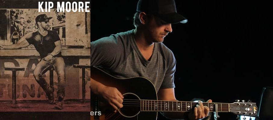 Kip Moore at Copernicus Center Theater