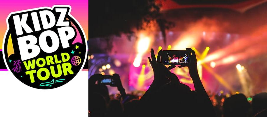 Kidz Bop Kids at Hollywood Casino Amphitheatre Chicago