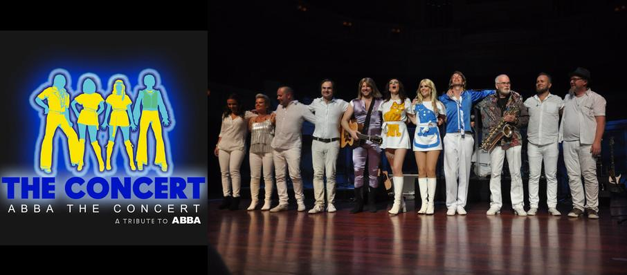 ABBA: The Concert - A Tribute To ABBA at Ravinia Pavillion