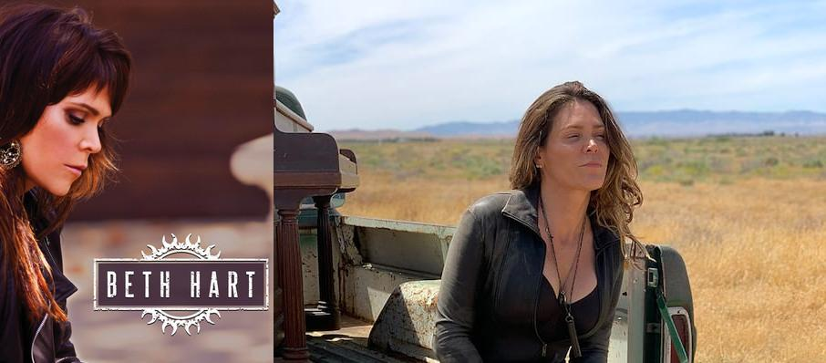 Beth Hart at Park West
