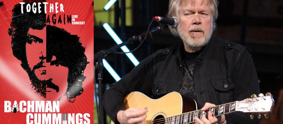 Randy Bachman at Rosemont Theater