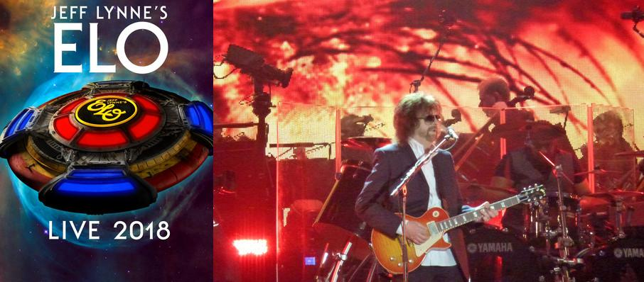 Jeff Lynne's Electric Light Orchestra at United Center