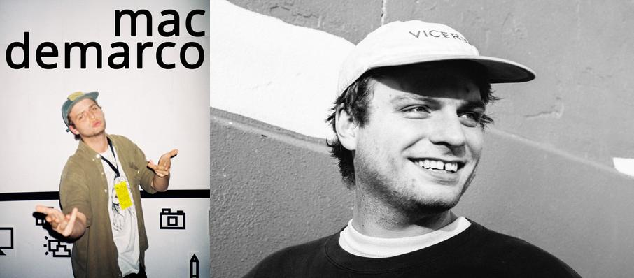 Mac DeMarco at Riviera Theater