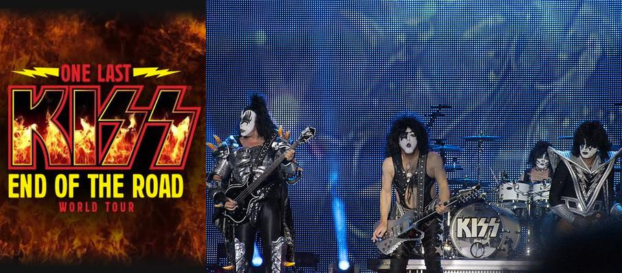 KISS at United Center