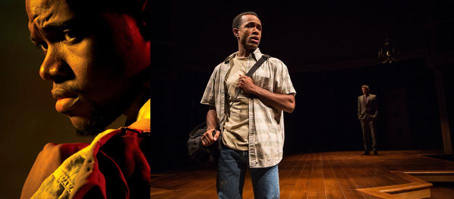 Objects In The Mirror at Albert Goodman Theater
