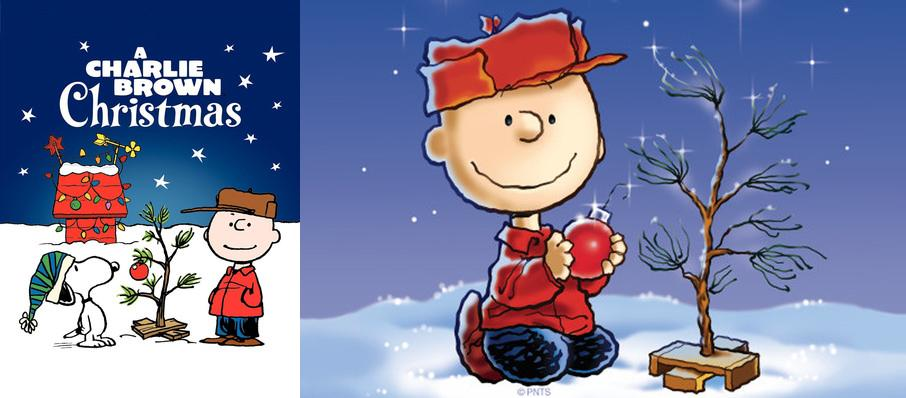 Charlie Brown Christmas at Rosemont Theater