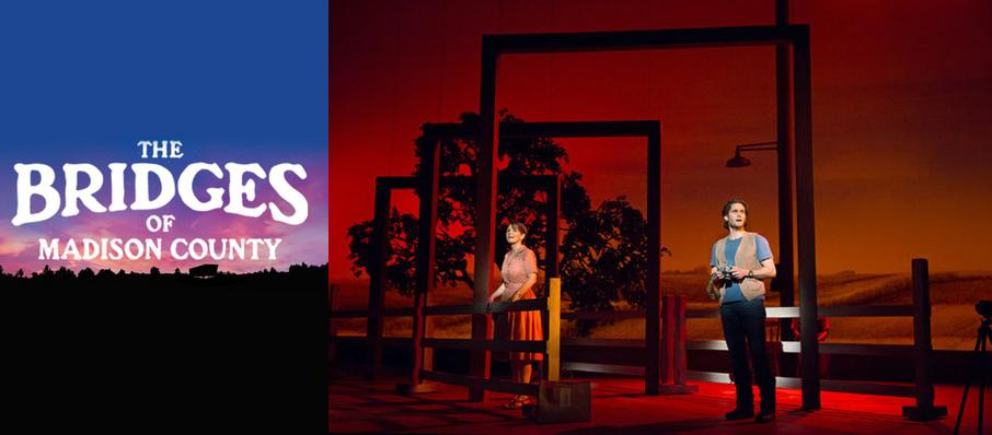 The Bridges of Madison County at Marriott Theatre