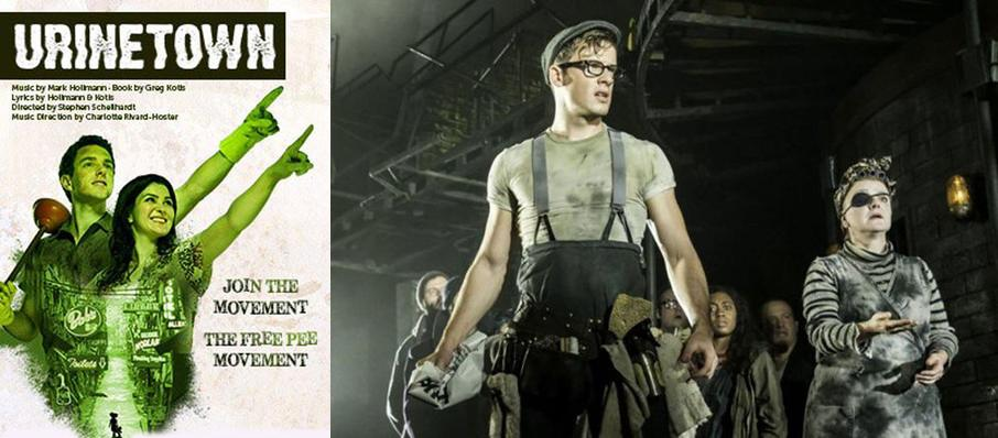Urinetown: The Musical at Stage 773