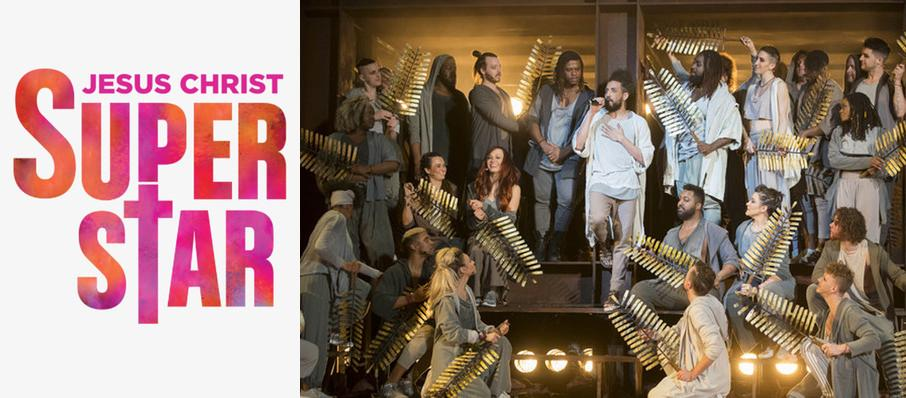 Lyric Opera - Jesus Christ Superstar at Civic Opera House