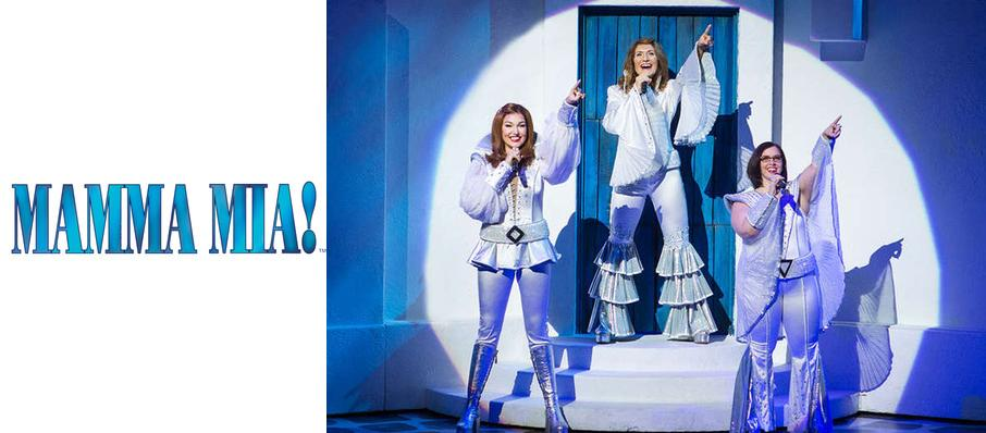Mamma Mia! at Metropolis Performing Arts Center