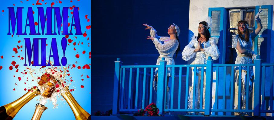 Mamma Mia! at Drury Lane Theatre Oakbrook Terrace