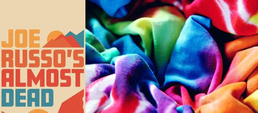 Joe Russo's Almost Dead at Huntington Bank Pavilion