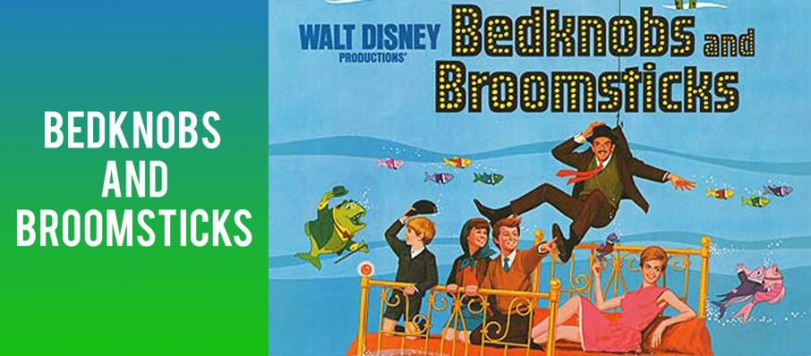 Bedknobs and Broomsticks - The Musical at Chicago Shakespeare Theater
