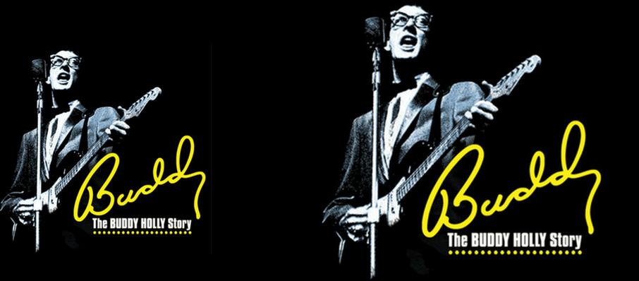 Buddy - The Buddy Holly Story at American Blues Theater at Stage 773