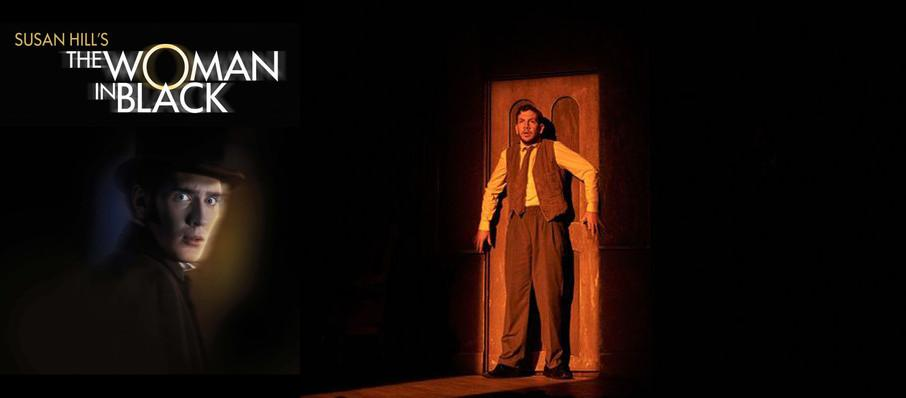 The Woman in Black at Royal George Theatre MainStage