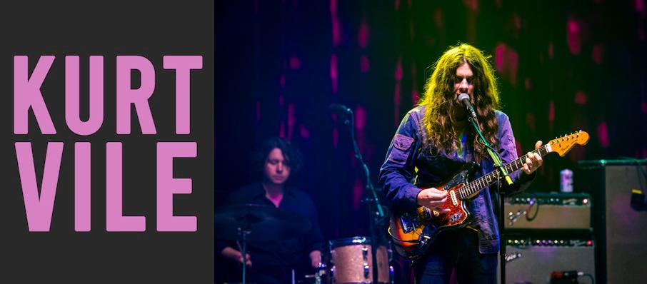 Kurt Vile at Thalia Hall