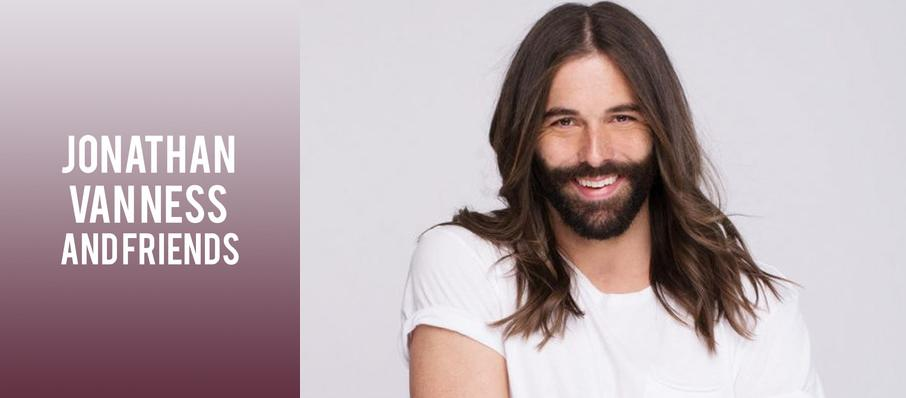 Jonathan Van Ness and Friends at The Chicago Theatre