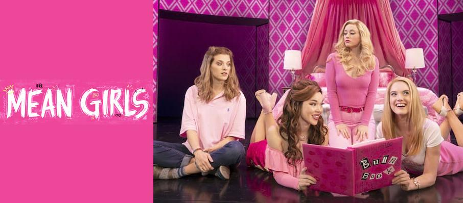 Mean Girls at James M. Nederlander Theatre