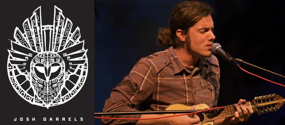 Josh Garrels at House of Blues