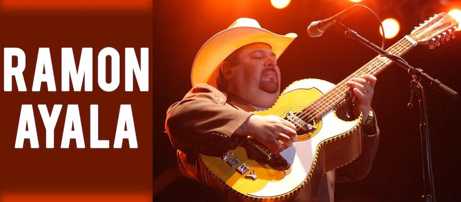 Ramon Ayala at Rosemont Theater