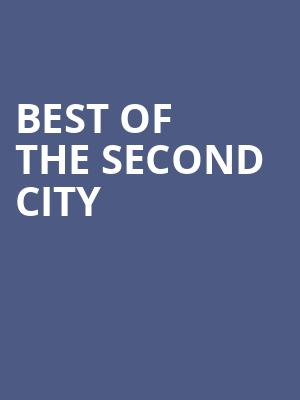 Best of The Second City at Second City - Mainstage