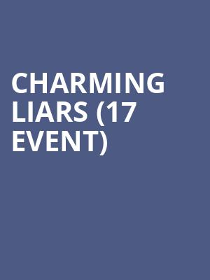 Charming Liars (17+ Event) at Beat Kitchen