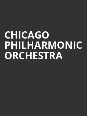 Chicago Philharmonic Orchestra at Center East Theatre