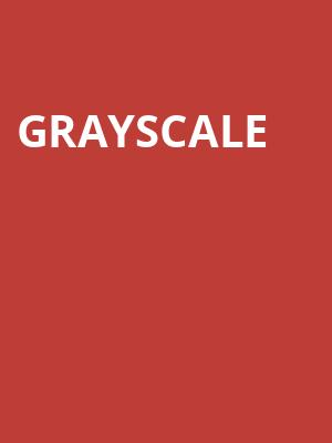 Grayscale at Bottom Lounge