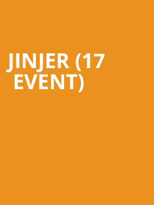 Jinjer (17+ Event) at Bottom Lounge